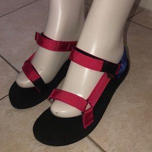 TEVA The Original Sport Sandal (10)